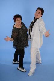 Musik zur Hochzeit mit WIRsindWIR - Gitti & Frank