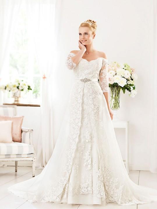 Brautkleid - Heiraten in Oberfranken