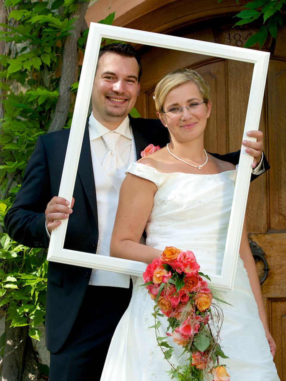 Foto und Video - Heiraten in Oberfranken