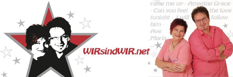 WIRsindWIR Tanzmusik für Oberfranken und Bayern