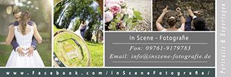In-Scene-Hochzeitsfotos