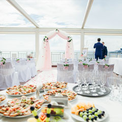 Hochzeitslocation Oberfranken