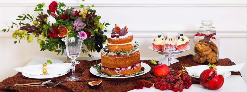 Bild: Hochzeitstorte