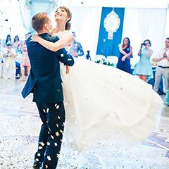 Tipps für Ihren Hochzeitstanz