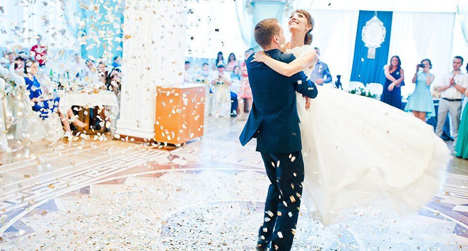 Hochzeitstanz Oberfranken