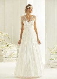 Brautkleid von Bianco Evento in Oberfranken