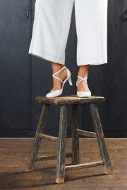 Brautschuhe von Elsa Colored Shoes für Ihre Hochzeit in Oberfranken