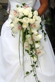 Brautstrauß Oberfranken