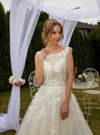 Brautkleid von Lisa Tonet in Oberfranken