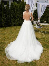 Brautkleid von Lisa Donetti in Oberfranken