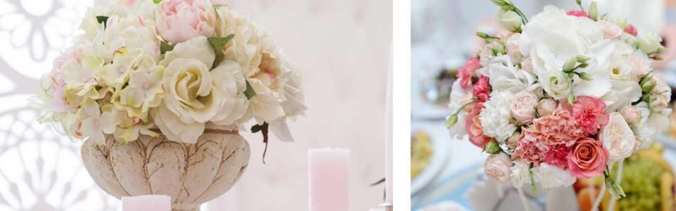 Brautfloristik in Hof und Umgebung