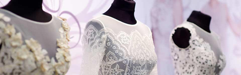 Brautmode in Hof und Umgebung