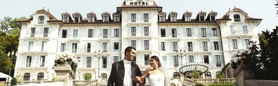 Gaststätten und Hotels für Ihre Hochzeit in Hof und Umgebung