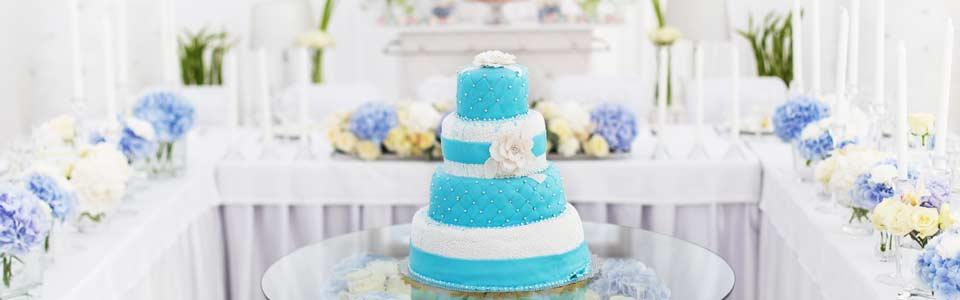 Hochzeitstorten in Hof und Umgebung