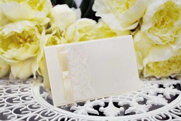 Hochzeitskarten Oberfranken - Wedding-Card