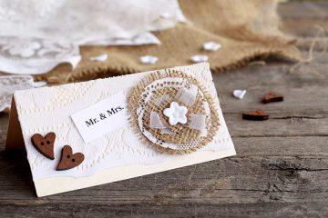 Einladungskarten Hochzeit Oberfranken