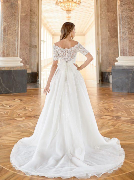 Brautkleid von Diane Legrand in Oberfranken