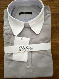 Befeni Hemden nach Maß